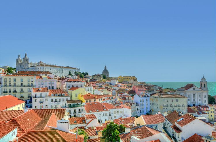 Lisbon, Portugal - Europe