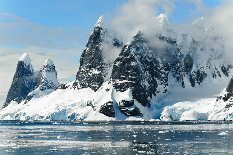 Antarctica - Polar Regions