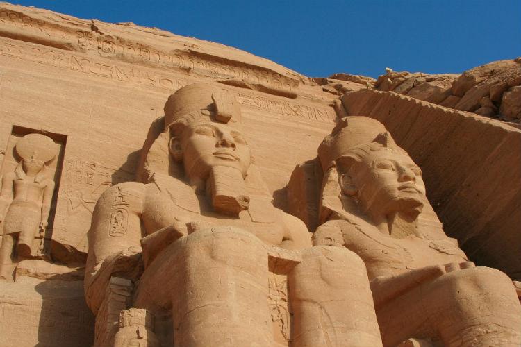Aswan, Egypt - Africa
