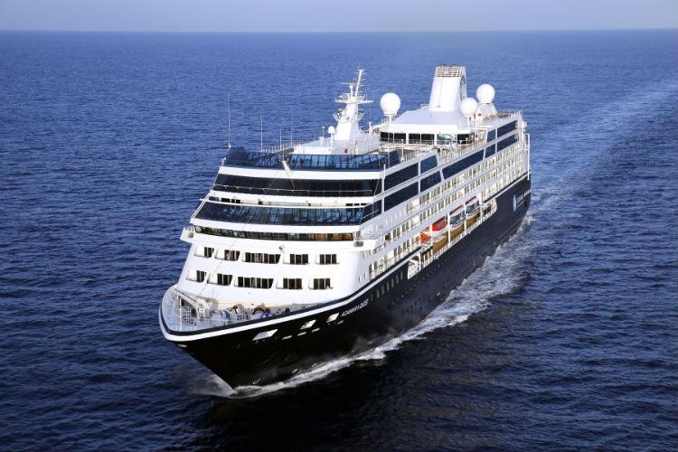 Azamara Quest - Azamara Cruises