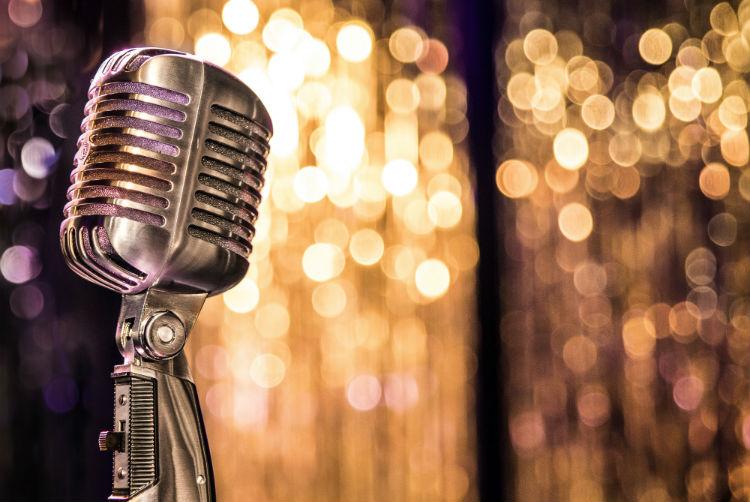 Microphone - Entertainment