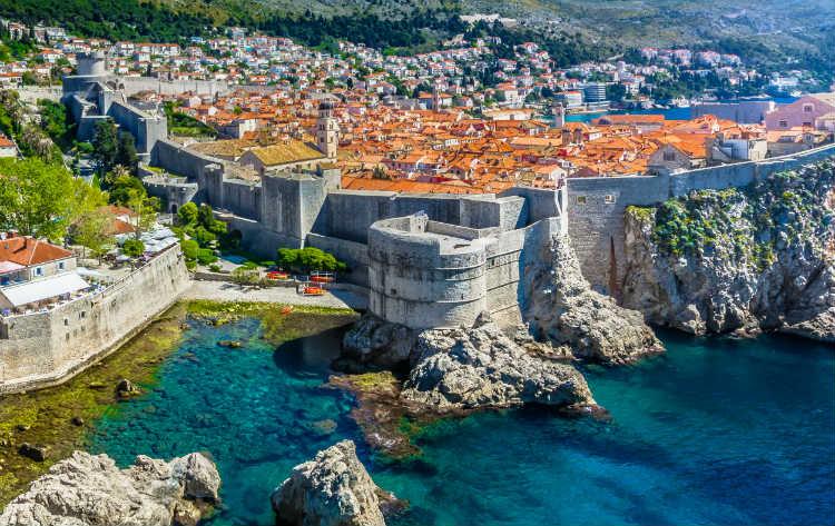 Croatia, Dubrovnik - Europe