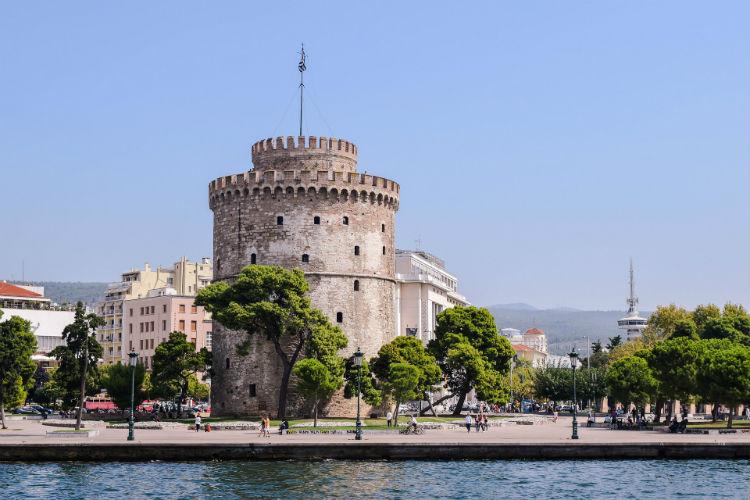 Greece, Mediterranean - Europe