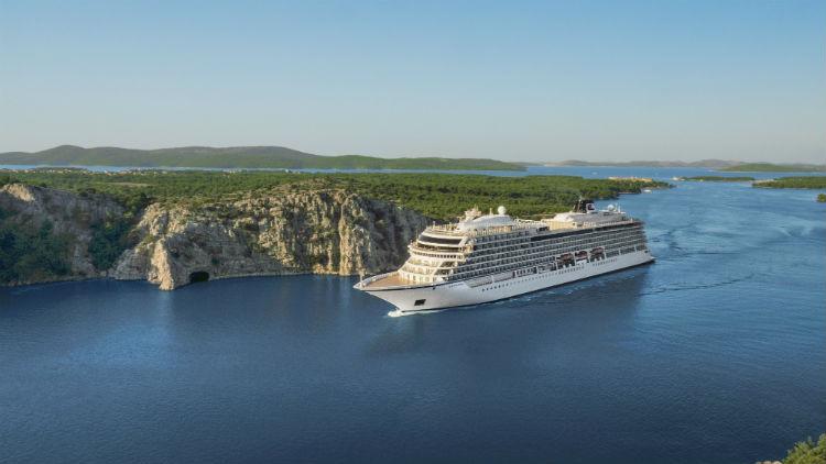 Viking Sun - Viking Cruises