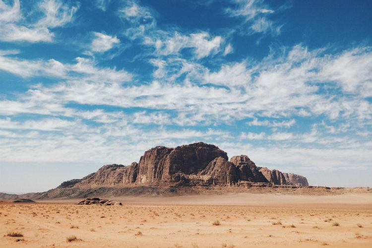 Wadi Rum - Egypt