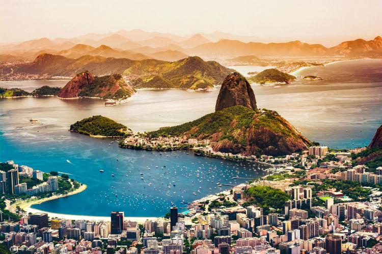 Rio de Janeiro - South America