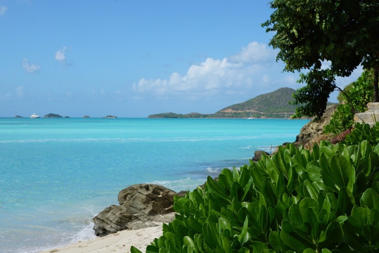 Antigua - The Caribbean