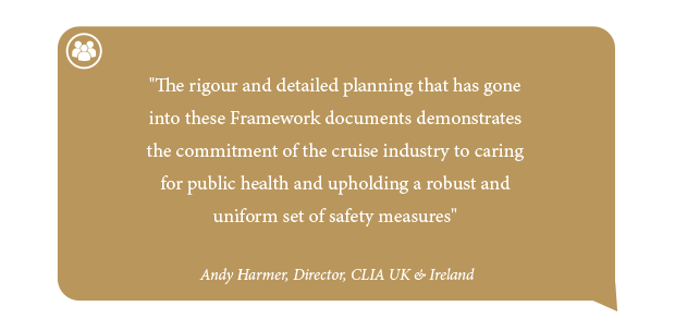 Framework Guidelines Quote